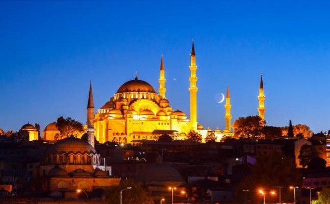 Fatih'te görülmesi gereken yerler