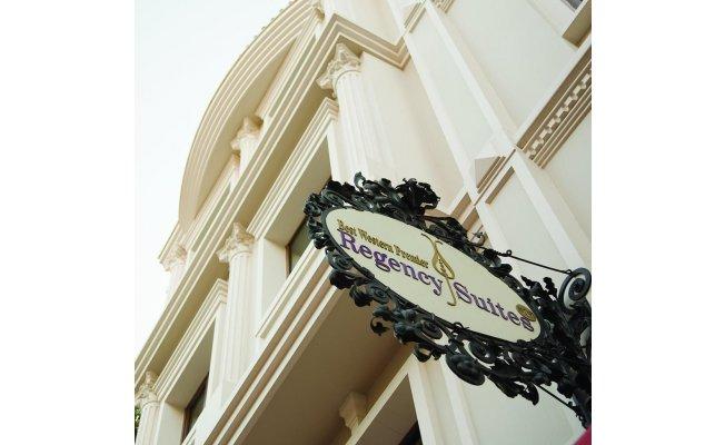 Glk Premier Regency Suites & Spa İstanbul(Sultanahmet), Otel,Yol Tarifi
