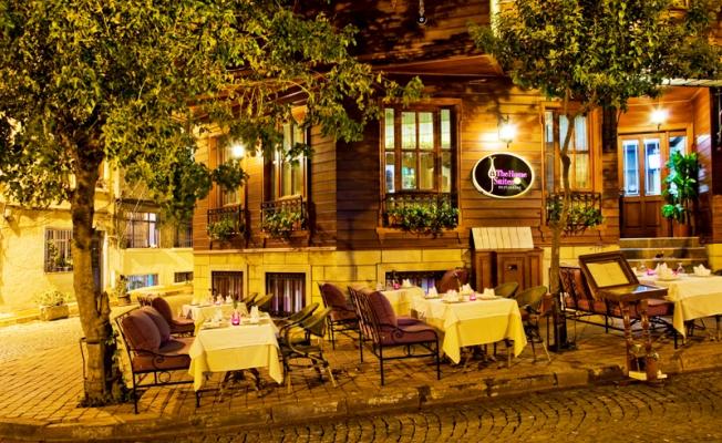 Glk Premier The Home Suites & Spa İstanbul(Sultanahmet),Otel,Yol Tarifi