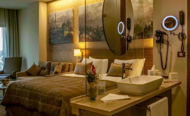 Gorrion Hotel İstanbul,Yol Tarifi