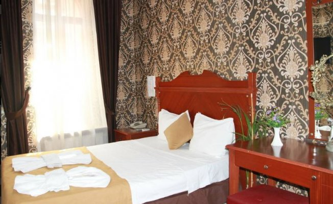Grand Seigneur Hotel Old City İstanbul,Yol Tarifi