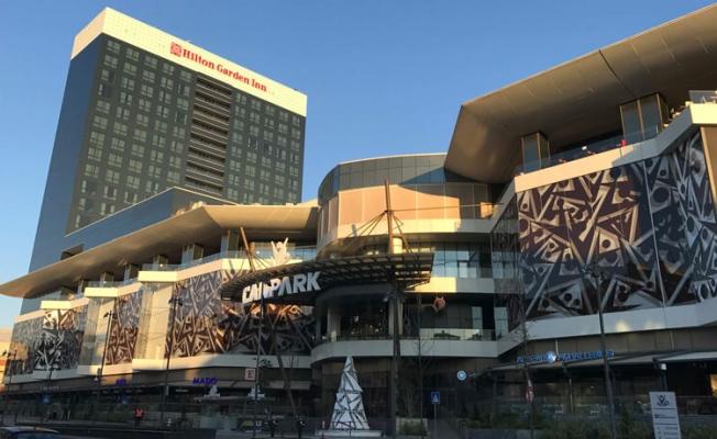 Hilton Garden Inn İstanbul Ümraniye, Otel, Yol Tarifi
