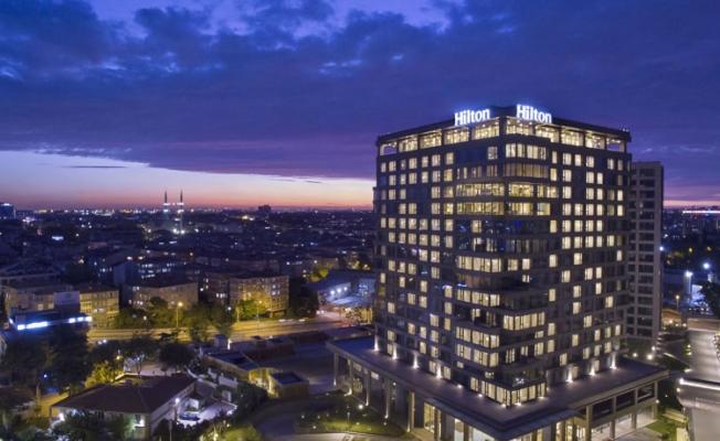 Hilton İstanbul Bakırköy,Otel, Yol Tarifi