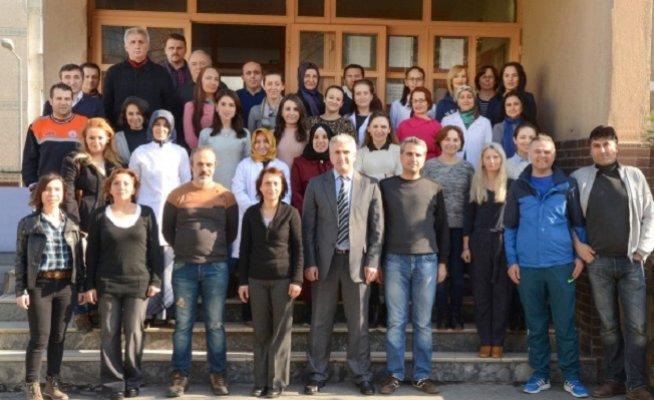 Hüseyin Bürge Anadolu Lisesi, Yol Tarifi