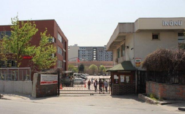 İnönü Mesleki ve Teknik Anadolu Lisesi, Yol Tarifi