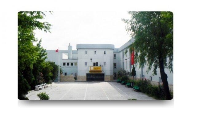 İstanbul Ticaret Odası Mesleki ve Teknik Anadolu Lisesi. Yol Tarifi