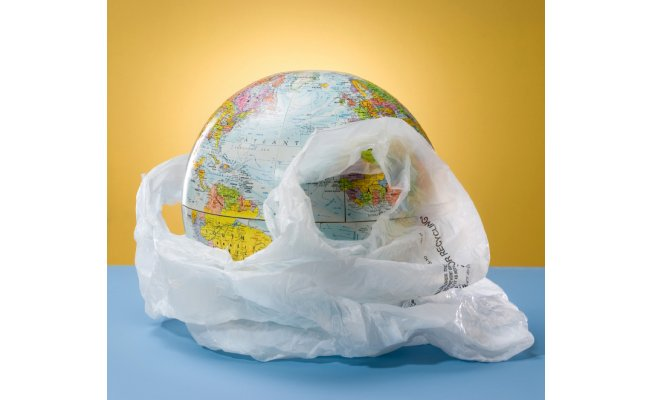 Plastik yerine geri dönüşümlü kağıt ürünler tercih edin