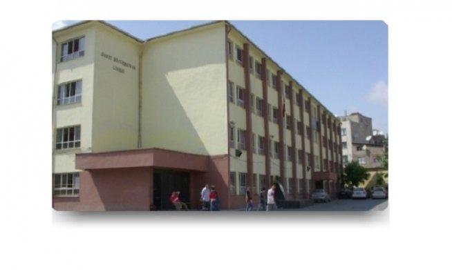Sabit Büyükbayrak Mesleki ve Teknik Anadolu Lisesi, Yol Tarifi