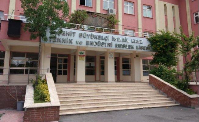 Şehit Büyükelçi İsmail Erez Mesleki ve Teknik Anadolu Lisesi, Yol Tarifi