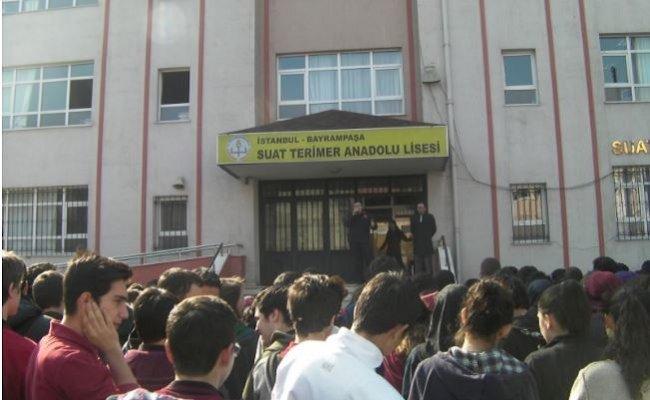Suat Terimer Anadolu Lisesi, Yol Tarifi