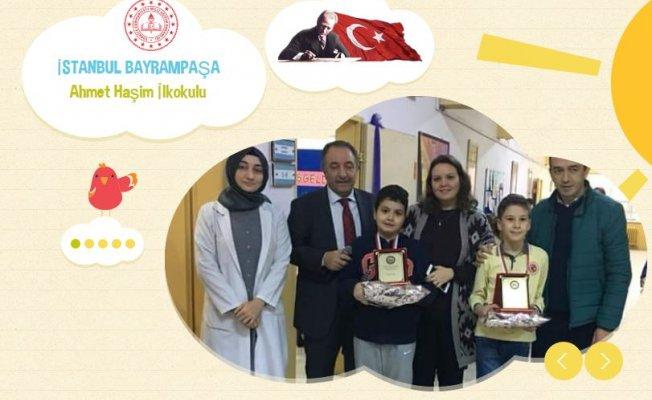 Ahmet Haşim İlkokulu, Nerede, Yol Tarifi