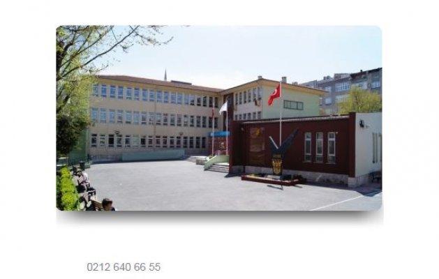 Atatürk İmam Hatip Ortaokulu