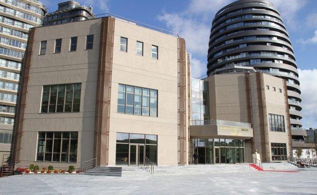 Bakırköy Kültür Merkezi ve Cemevi