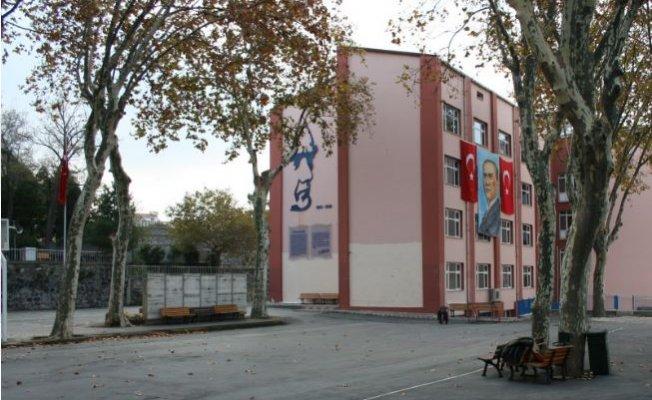 Beşiktaş Atatürk Anadolu Lisesi, Yol Tarifi
