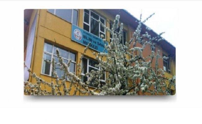 Beşiktaş Bilim ve Sanat Merkezi, Nerede