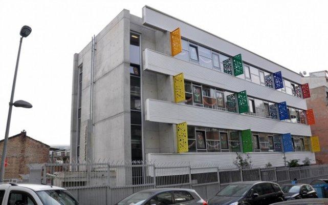 Beşiktaş İlkokulu Nerede