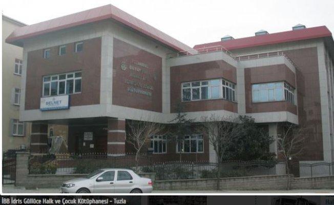 İBB İdris Güllüce Halk ve Çocuk Kütüphanesi, Yol Tarifi