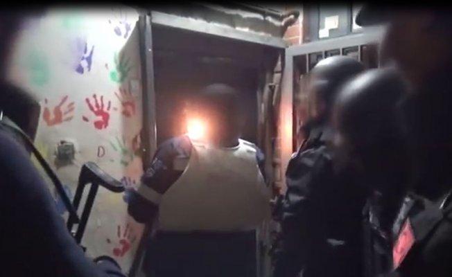 İstanbul'da DHKP/C'nin üst düzey yöneticileri yakalandı