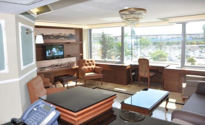 Kadıköy Park Suites İstanbul, Yol Tarifi