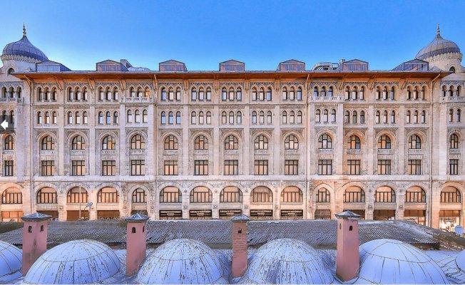 Legacy Ottoman Hotel İstanbul (Fatih), Yol Tarifi