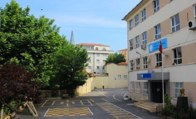 Mahmut Erseven İlkokulu Nerede