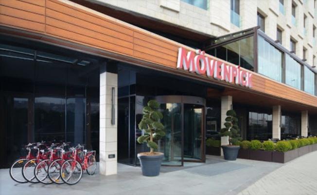 Movenpick Hotel İstanbul Golden Horn (Eyüp), Yol Tarifi