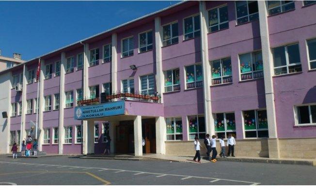 Nimetullah Mahruki İlkokulu Nerede