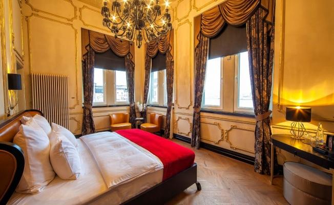 Nordstern Hotel Galata İstanbul, Yol Tarifi
