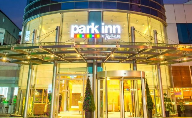 Park Inn By Radisson İstanbul Atatürk Airport, Yol Tarifi