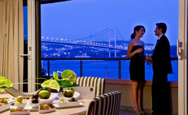 Radisson Blu Bosphorus İstanbul (Ortaköy), Otel, Yol Tarifi