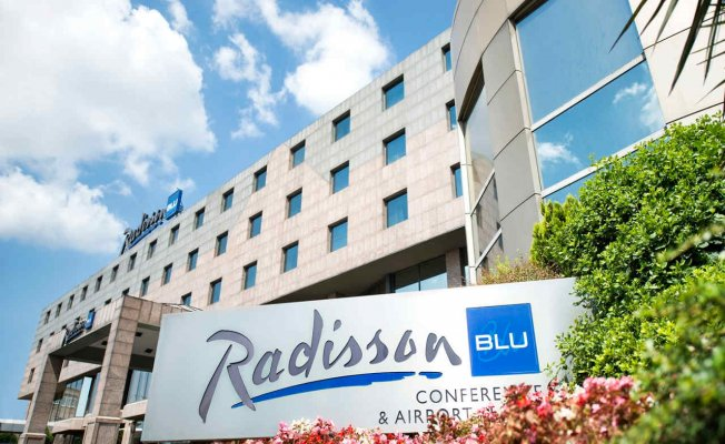 Radisson Blu Conf N Airport İstanbul (K. Çekmece), Otel, Yol Tarifi