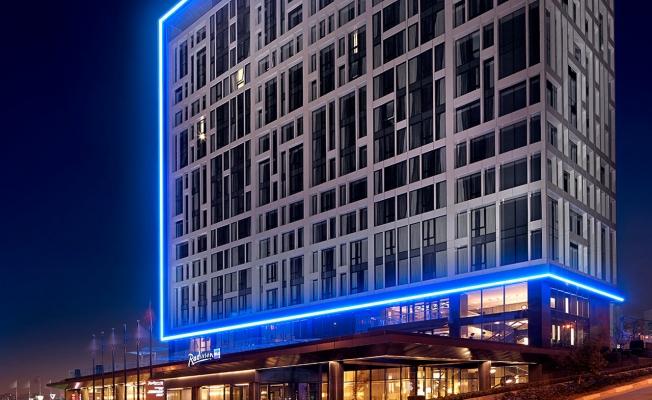 Radisson Blu Hotel İstanbul Asia (Ataşehir), Yol Tarifi