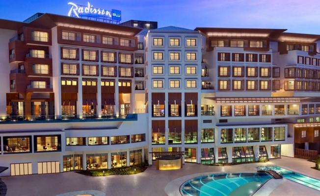 Radisson Blu Hotel & Spa İstanbul Tuzla, Yol Tarifi