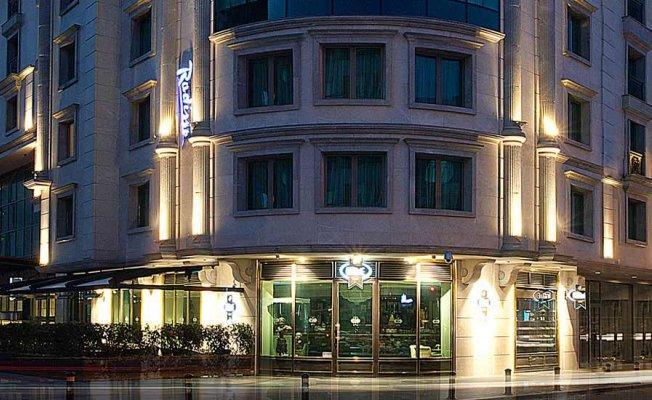 Radisson Blu Şişli İstanbul, Otel, Yol Tarifi