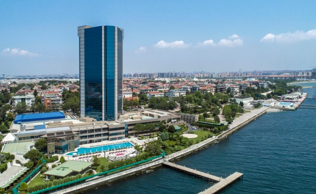 Renaissance Polat İstanbul Hotel (Yeşilyurt), Yol Tarifi
