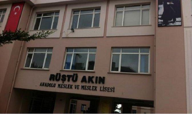Rüştü Akın Mesleki ve Teknik Anadolu Lisesi, Yol Tarifi