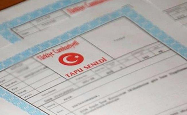 Tapuda rüşvet çarkı: Her dosya için 100-300 TL rüşvet