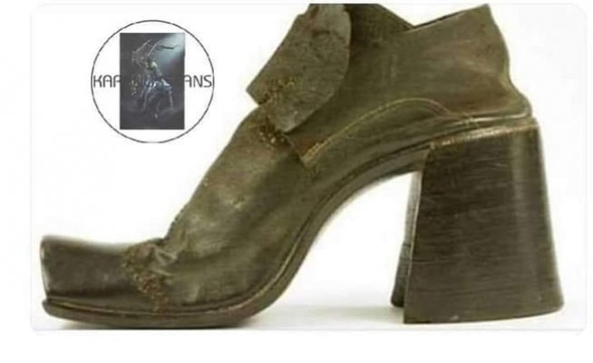 Topuklu ayakkabının tarihçesi