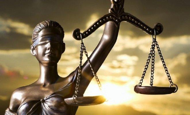 Avukat Ali Serdar Eriş
