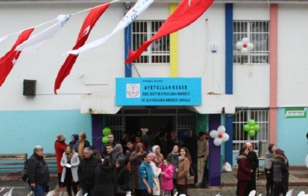 Beykoz Özel Eğitim Uygulama Merkezi II. Kademe
