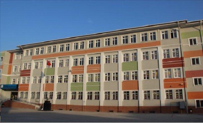 İbrahim Feridun Tınaztepe İlkokulu, Adres, Telefon, Ulaşım