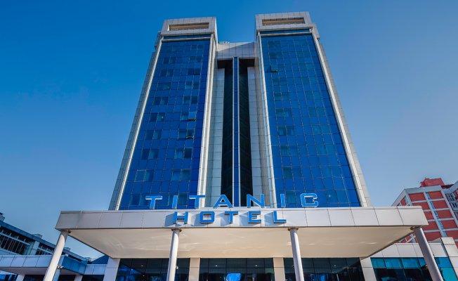 Titanic Port Bakırköy İstanbul Otel, Yol Tarifi