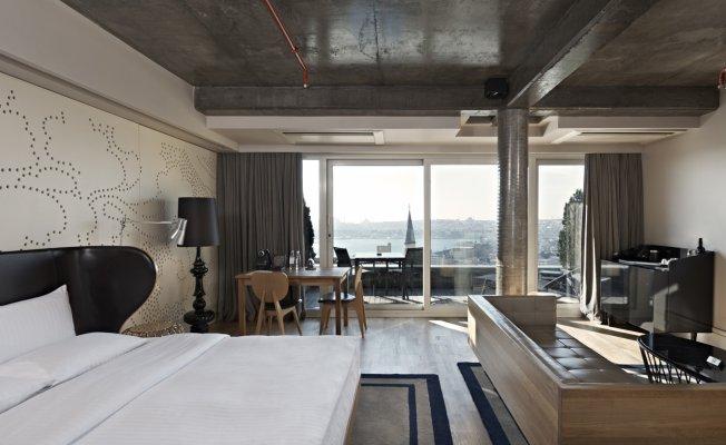 Witt İstanbul Suites, Otel, Yol Tarifi