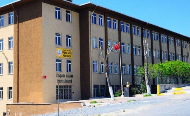 Yaşar Acar Fen Lisesi, Adres, Telefon, Ulaşım
