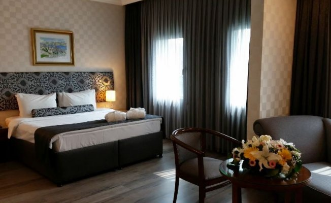 Adela Hotel İstanbul Yol Tarifi