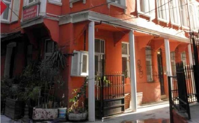 Beyoğlu Halk Eğitim Merkezi, Adres, Telefon, Harita