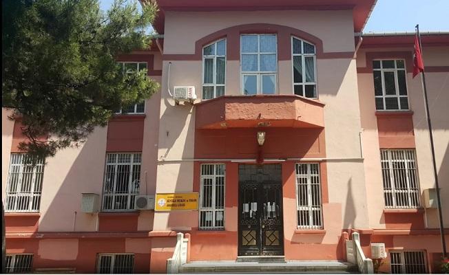 Beyoğlu Tersane - i Amire Anadolu Lisesi