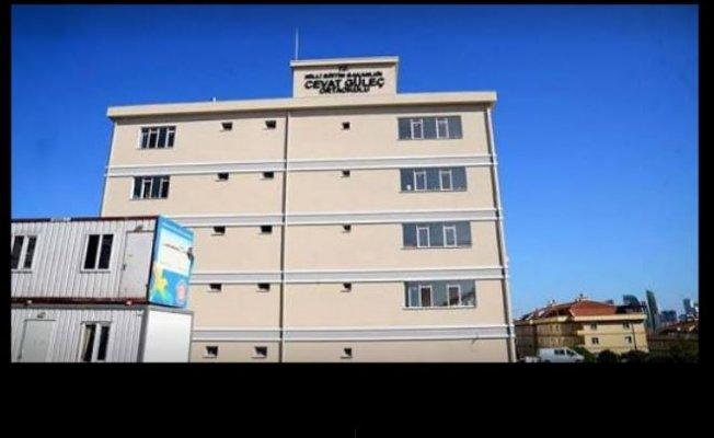 Cevat Güleç Ortaokulu Adres