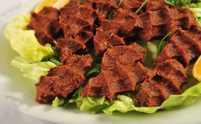Ramazan Bingöl Köfte & Steakho