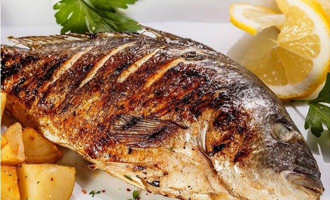Marin Balıkçılık Restaurant